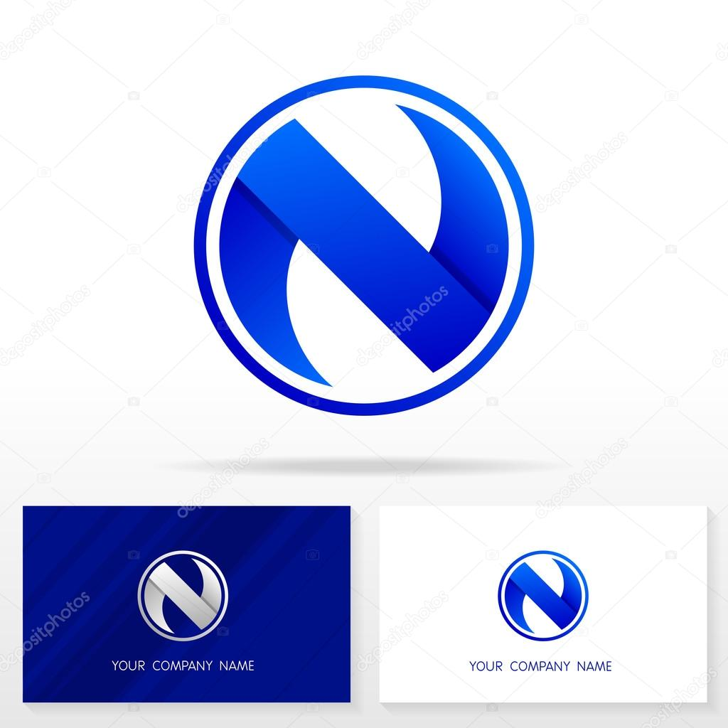Letter n logo icon design template elements illustration stock letter n logo icon design template elements illustration stock vector spiritdancerdesigns Image collections