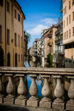 Padova. Italy. Travel. Spring