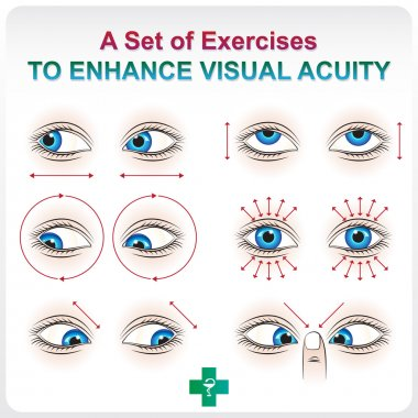 Enhance Visual Acuity