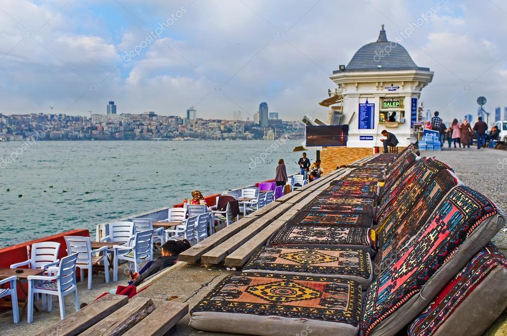 Salotti Allaperto : I salotti turchi u2014 foto editoriale stock © efesenko #104144066