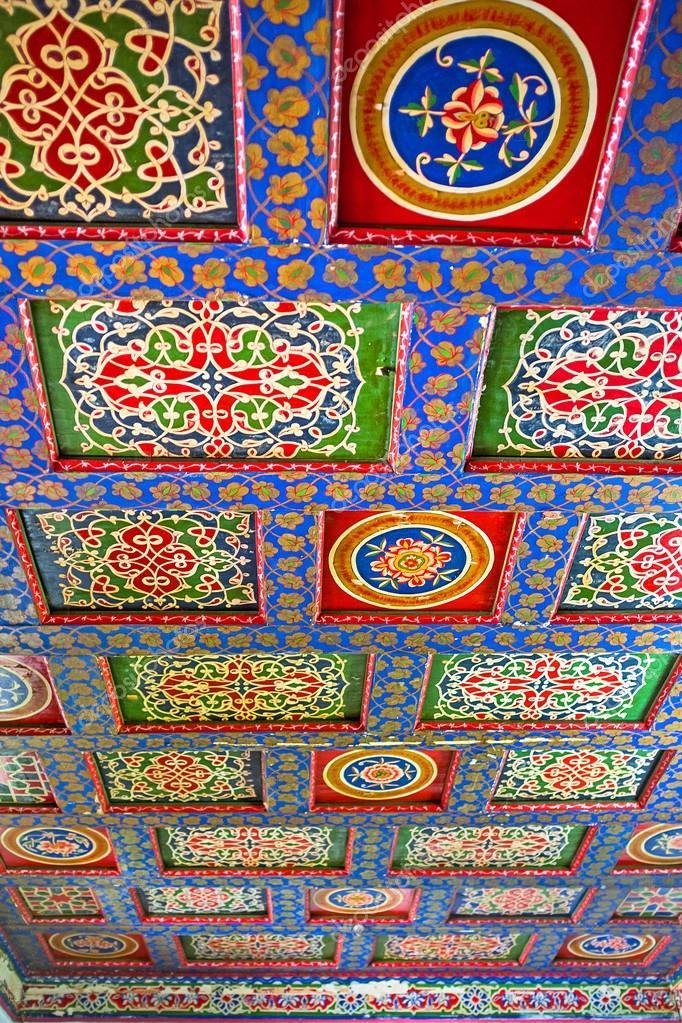 El arte islámico — Foto editorial de stock © efesenko #105326014
