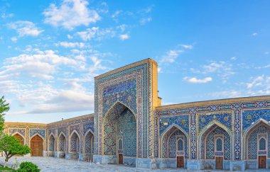 The beauty of mosaics