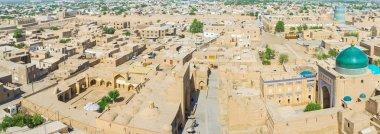 Discovering of Khiva