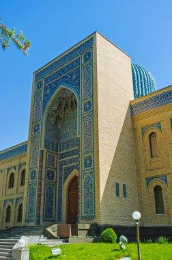 The Islamic University of Tashkent