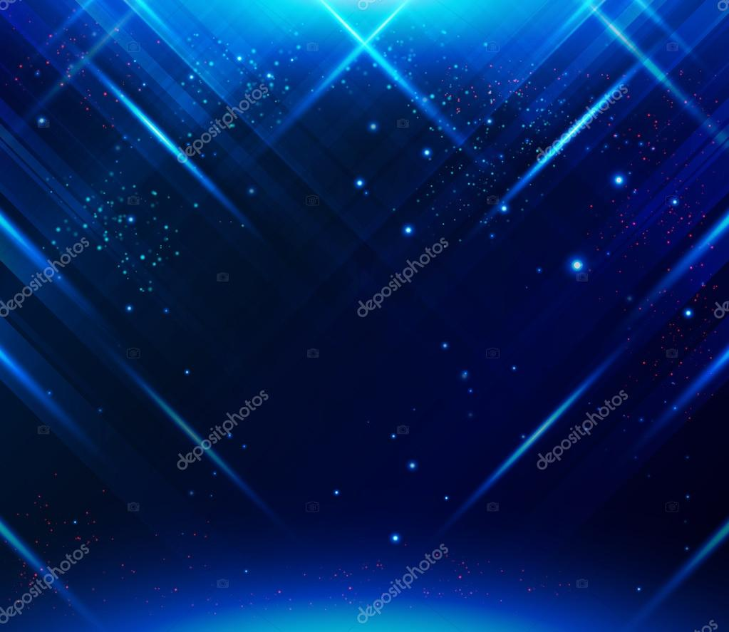 Abstract striped background with light effects.