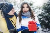 Fényképek Megosztása a karácsonyi ajándékok