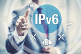 Fotografie IPv6-Internetprotokoll