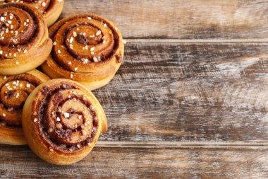 Kanelbulle - swedish cinnamon rolls