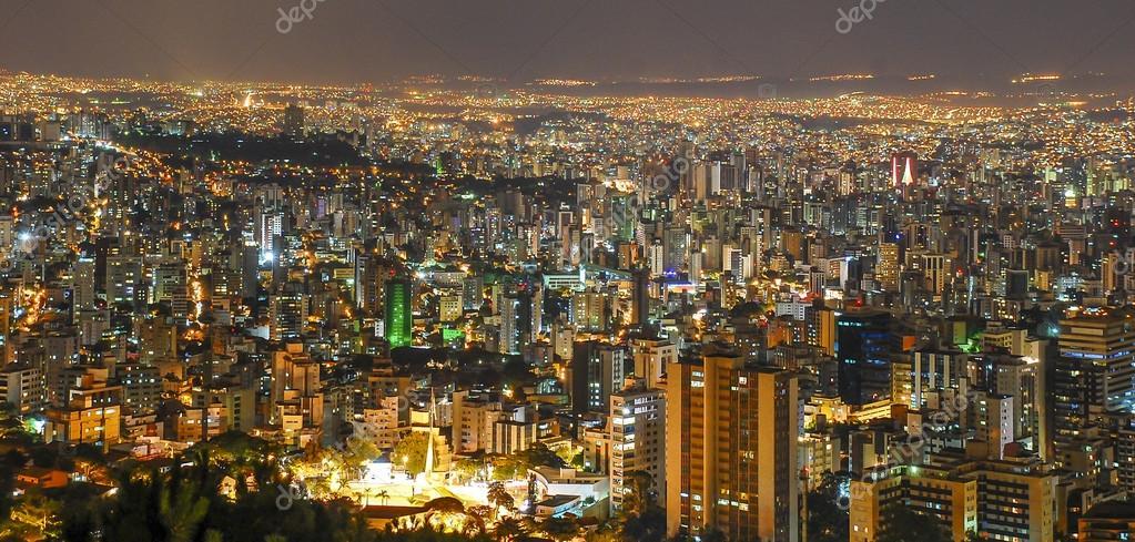 Belo Horizonte Minas Gerais fonte: st2.depositphotos.com