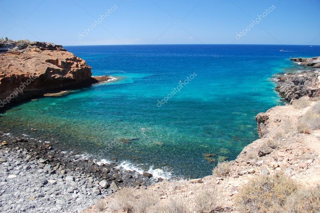 playa paraiso espana