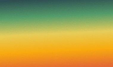 Mozaik tasarımlı renkli geometrik arkaplan