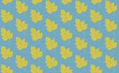 Modern színes háttér hatszögletű mintával