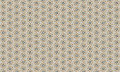 Seamless abstract background with geometric elements