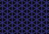 Zökkenőmentes absztrakt háttér geometriai elemekkel