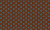 Abstraktní kreativní pozadí s opakovanými tvary