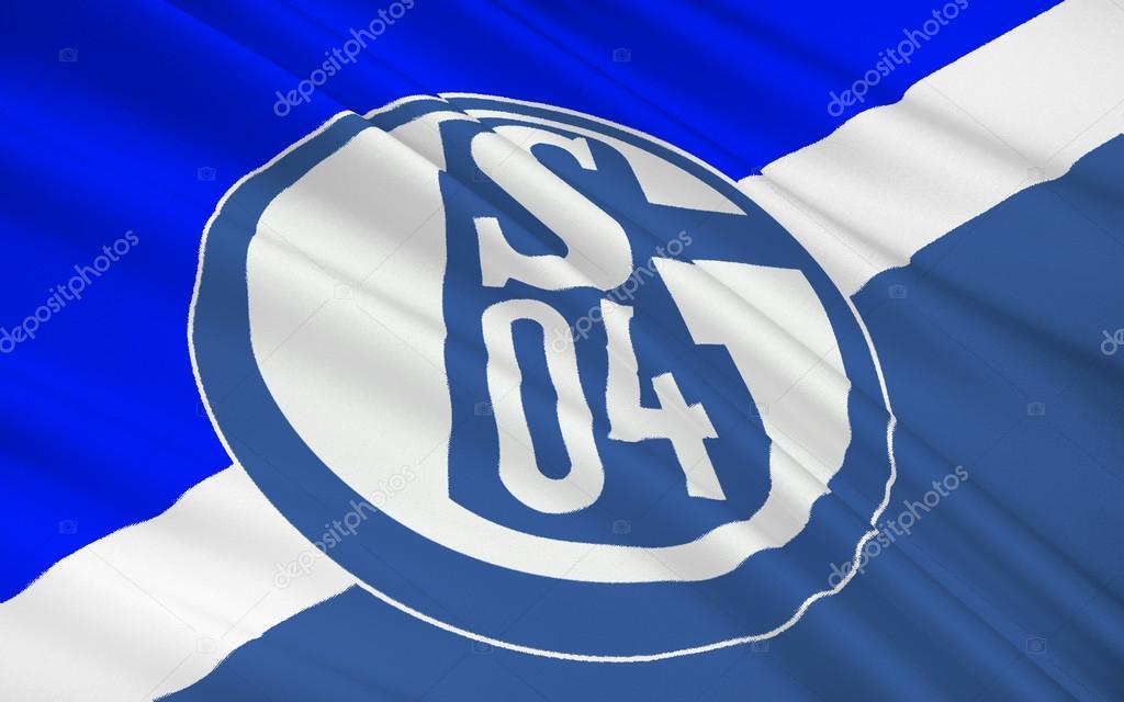 Логотип фк шальке 04 гельзенкирхен