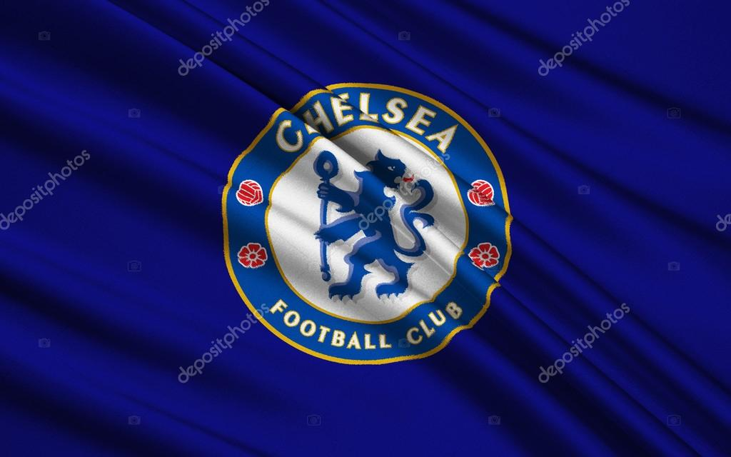 Wallpapers Chelsea Fc Hd Flag Football Club Chelsea