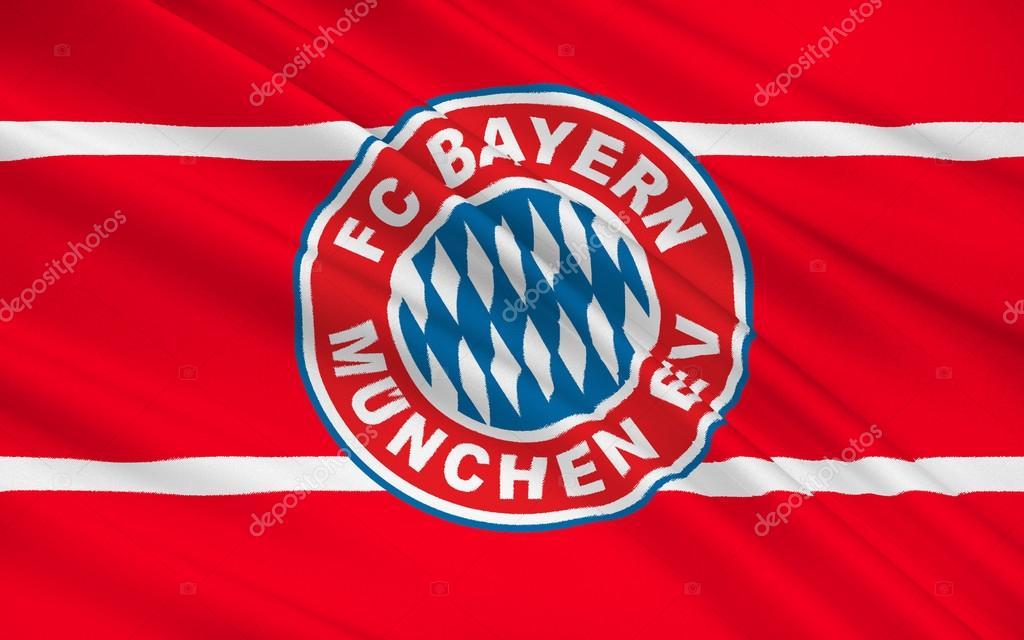 16 Luxury Pubg Wallpaper Iphone 6: Club De Football De Drapeau Bayern Munchen
