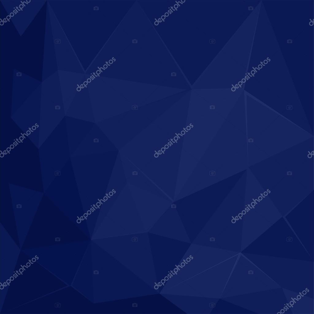 Illustrazione Sfondi Desktop Colore Blu Sfaccettatura Geometrica