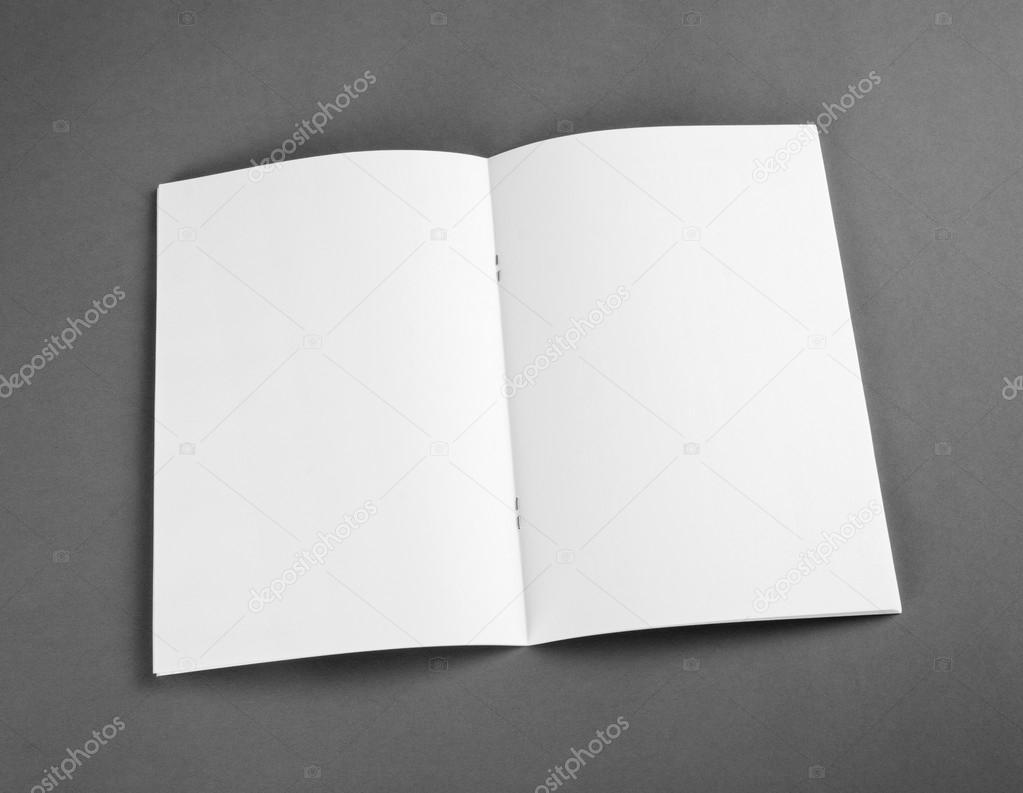 Blank, Katalog, Broschüre, Zeitschriften, mock bis reservieren ...