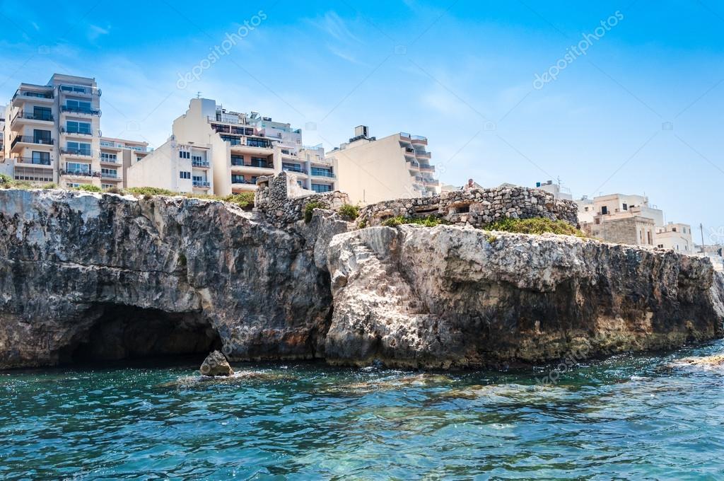 Malta country on island