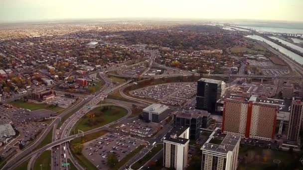 Montreal and Longueuil City