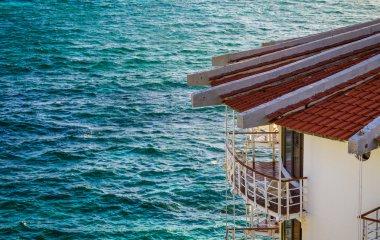 Decameron Aquarium Hotel in San Andres Island