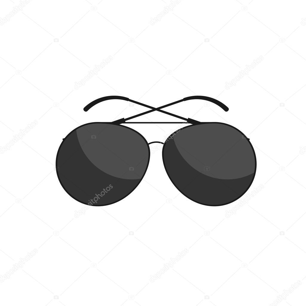 napszemüveg fekete lakás web ikon — Stock Vektor © helen.tosh  108315272 3afcfc82f2
