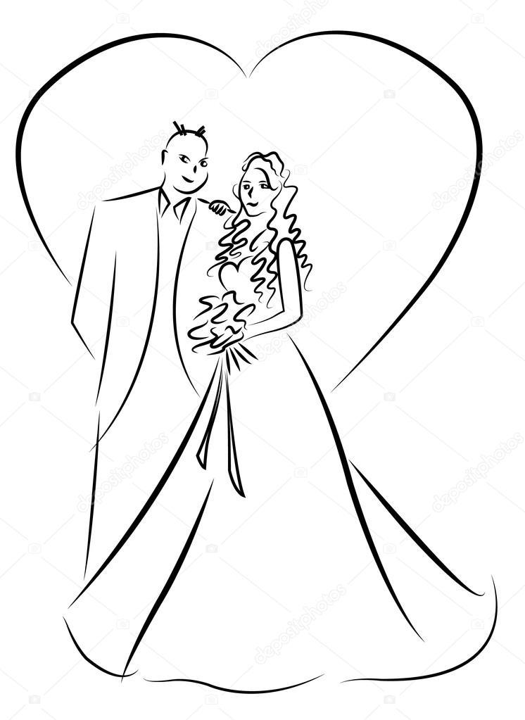 Петров, картинки на годовщину свадьбы нарисовать