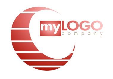 Business logo sphere design