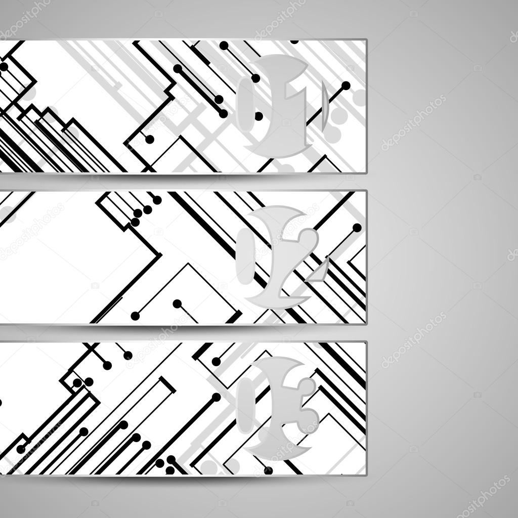 vector web element for your design stock vector endpz 55004917 Closed Electrical Circuit vector web element for your design circuit board illustration vector by endpz