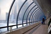 Nézd üzleti központ Moscow city