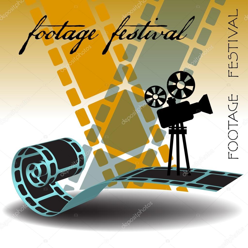 Ladda for filmfestival