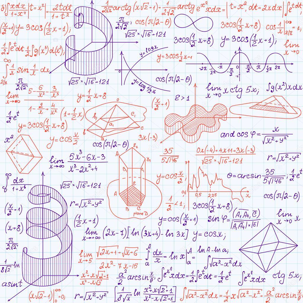 картинки с математическими формулами и графиками россияне сих пор