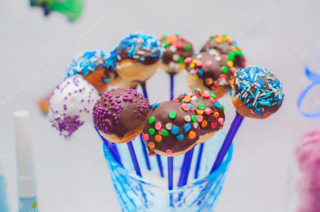 Muffins Kuchen Und Cookies Urlaub In Form Von Maschinen Fur Eine