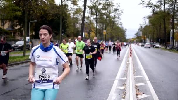Německo nejstarší městský maratón