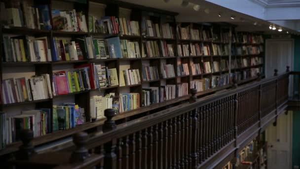 Stará knihovna v Londýně