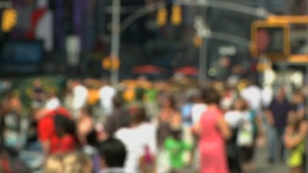 Times Square Pedestrians (2 of 3)