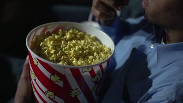Szenen aus einem typischen Kino