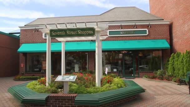 Seventh Street Shoppes (1 of 2)
