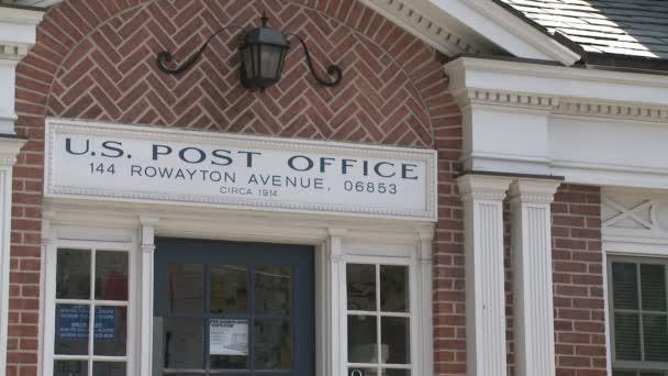 Rowayton Post Office (1 of 1)