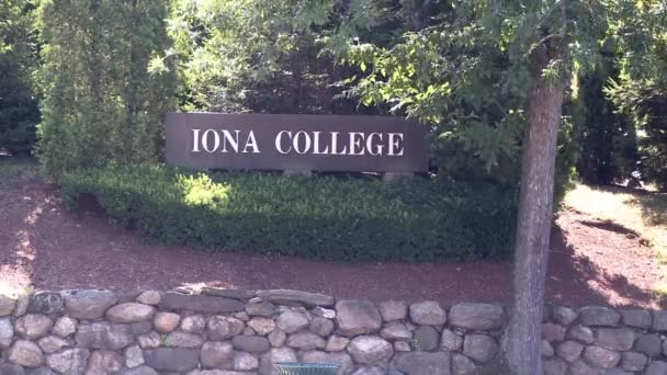College sign (1 of 4)