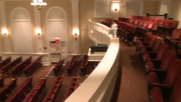 Katharine Hepburn Cultural Arts Center (1 of 12)