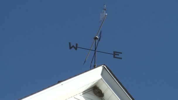 Rooster weather vane (1 of 3)