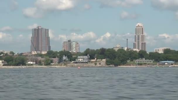 Waterfront buildings (1 of 4)