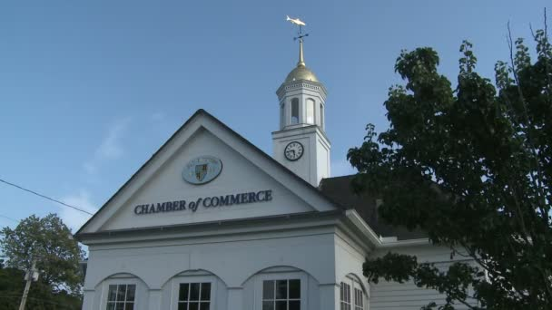 Old Saybrook Chamber of Commerce (1 of 2)