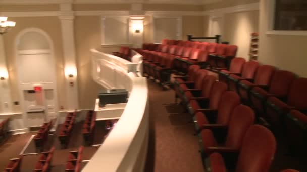 Katharine Hepburn Cultural Arts Center (4 of 12)