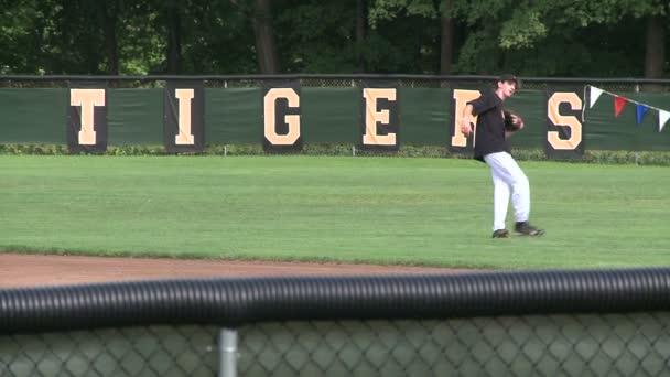 Baseball-Training der Tiger (3 von 6))