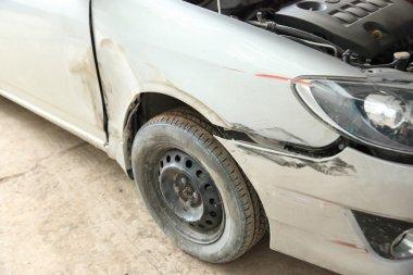 ar crash accident