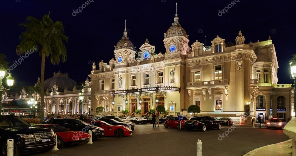 Gambling Resort Monaco